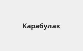 Справочная информация: Банкоматы Россельхозбанка в городe Карабулак — часы работы и адреса терминалов на карте