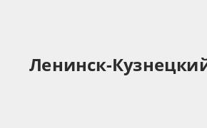 Справочная информация: Россельхозбанк в Ленинск-Кузнецком — адреса отделений и банкоматов, телефоны и режим работы офисов