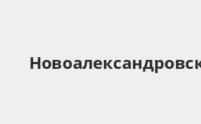 Справочная информация: Россельхозбанк в Новоалександровске — адреса отделений и банкоматов, телефоны и режим работы офисов