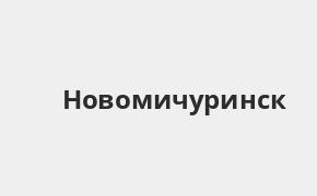 Справочная информация: Россельхозбанк в городe Новомичуринск — адреса отделений и банкоматов, телефоны и режим работы офисов