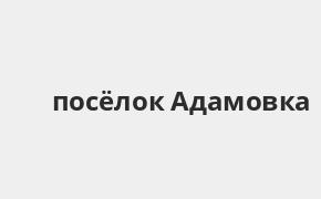Справочная информация: Россельхозбанк в посёлке Адамовка — адреса отделений и банкоматов, телефоны и режим работы офисов