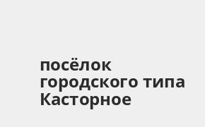 Справочная информация: Россельхозбанк в посёлке городского типа Касторное — адреса отделений и банкоматов, телефоны и режим работы офисов