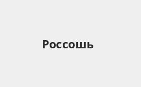 Справочная информация: Россельхозбанк в Россоши — адреса отделений и банкоматов, телефоны и режим работы офисов