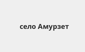 Справочная информация: Банкоматы Россельхозбанка в селе Амурзет — часы работы и адреса терминалов на карте
