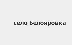 Справочная информация: Банкоматы Россельхозбанка в селе Белояровка — часы работы и адреса терминалов на карте