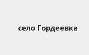 Справочная информация: Банкоматы Россельхозбанка в селе Гордеевка — часы работы и адреса терминалов на карте